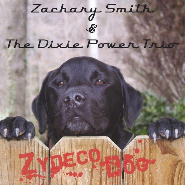Zachary Smith & The Dixie Power Trio