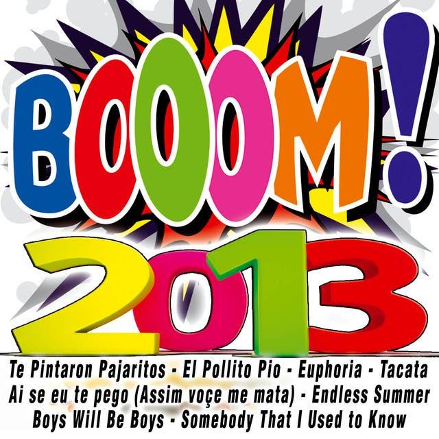 Boom 2013