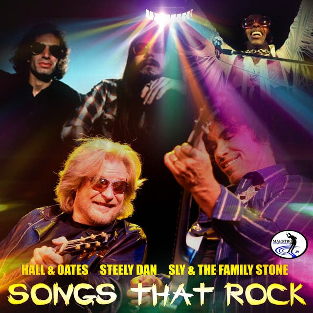Songs That Rock