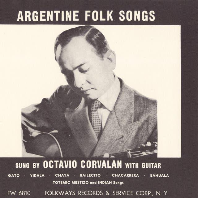 Octavio Corvalan