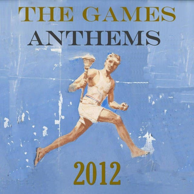 The Games Anthems 2012