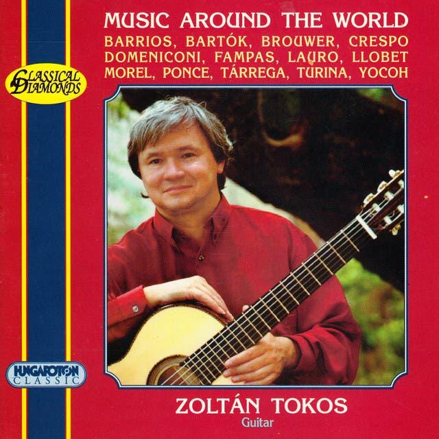 Zoltan Tokos