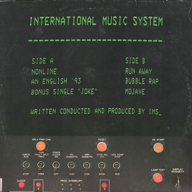 International Music System