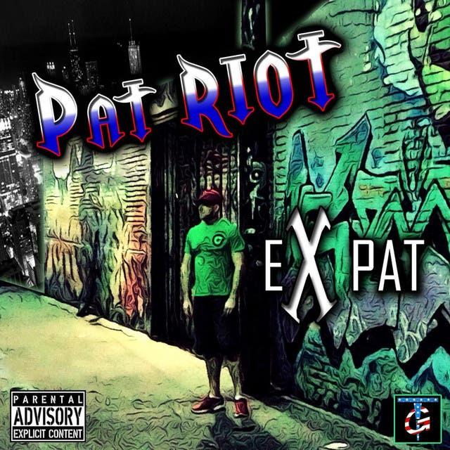 Pat Riot