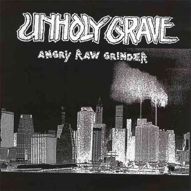 Unholy Grave image