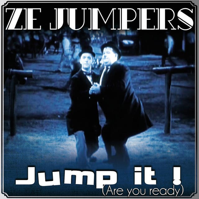 Ze Jumpers