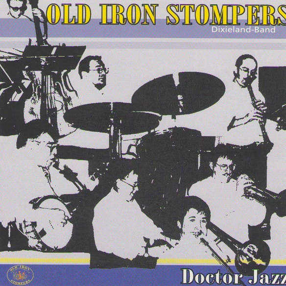 Old Iron Stompers