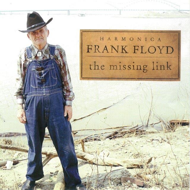 Harmonica Frank Floyd image