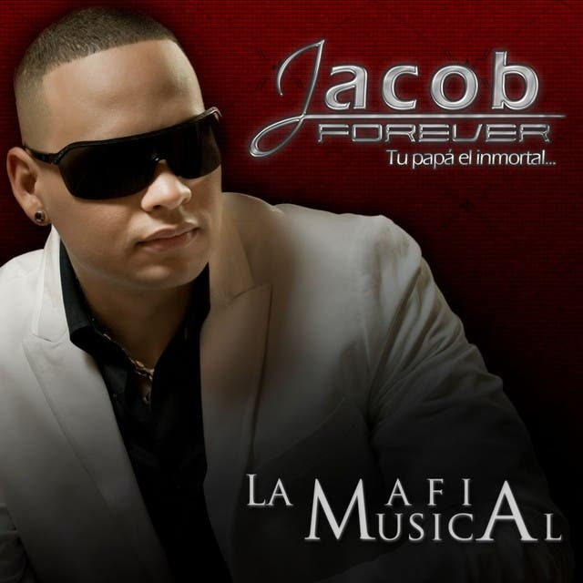 Jacob Forever image