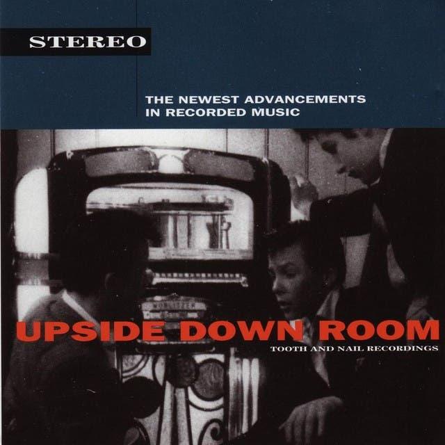 Upside Down Room image