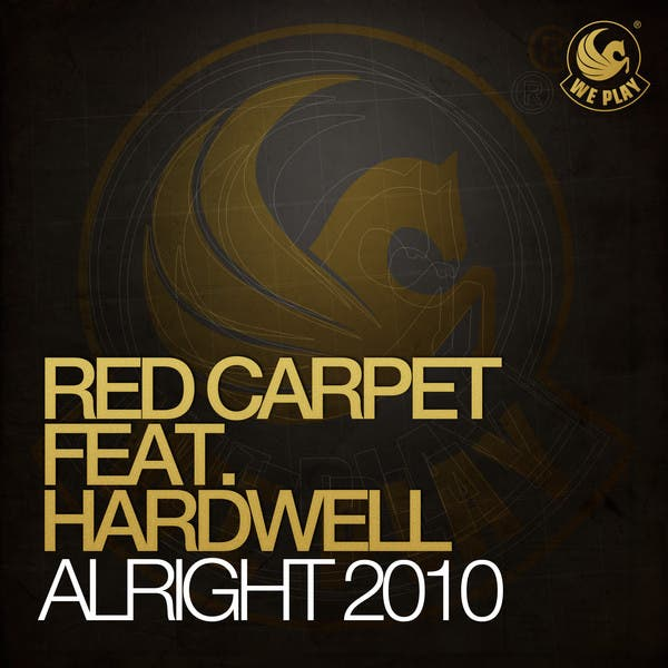 Red Carpet Feat. Hardwell
