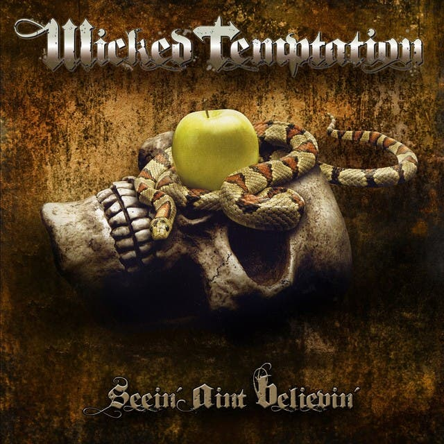 Wicked Temptation