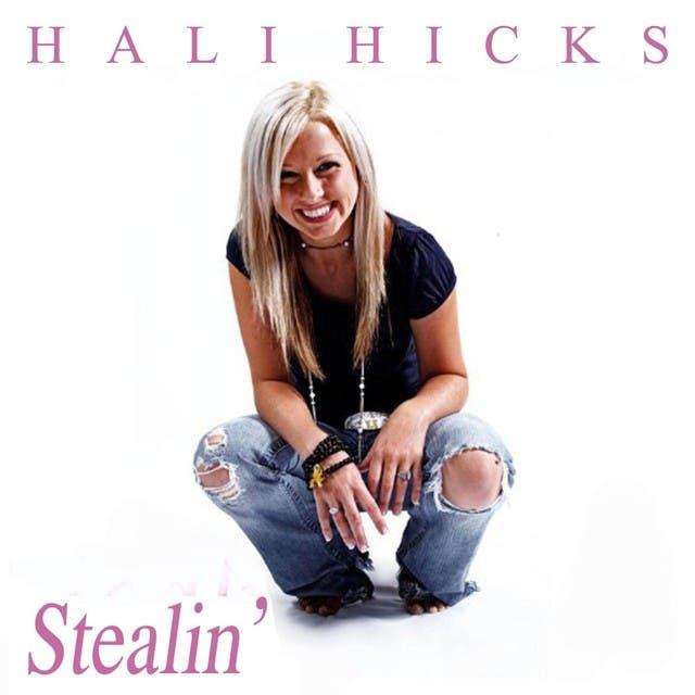 Hali Hicks image