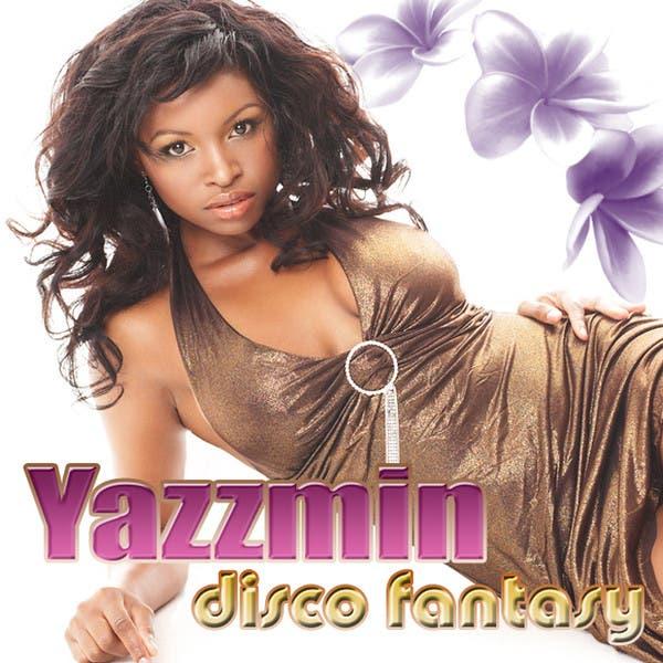 Yazzmin