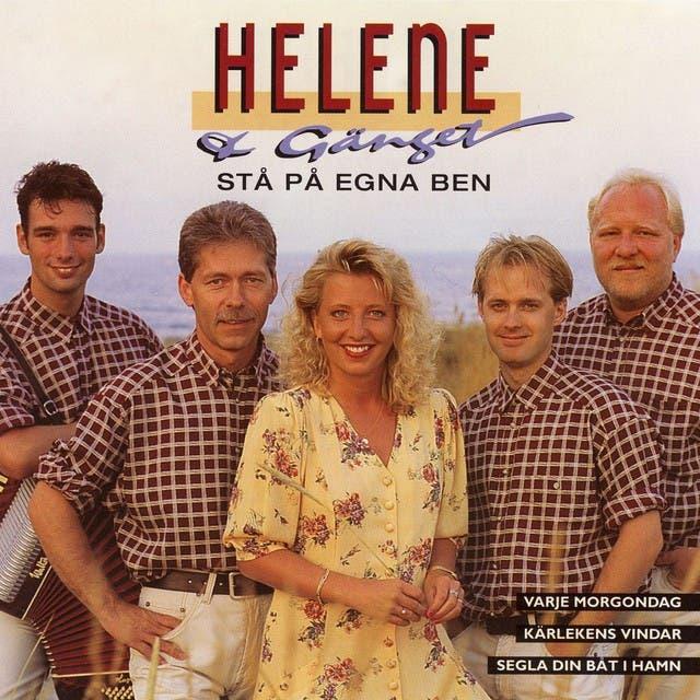 Helene & Gänget