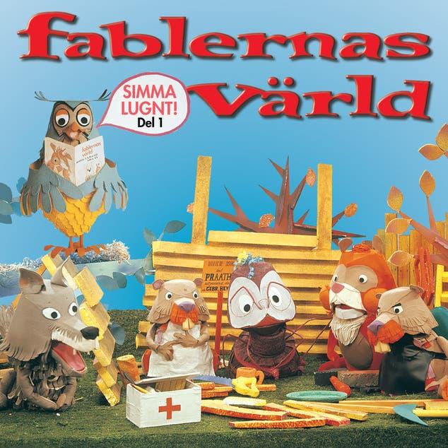 Fablernas Värld
