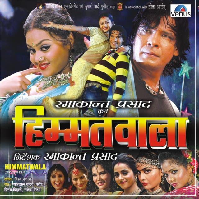 Himmatwala - New