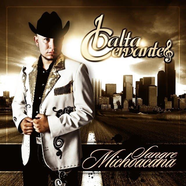 Balta Cervantes image