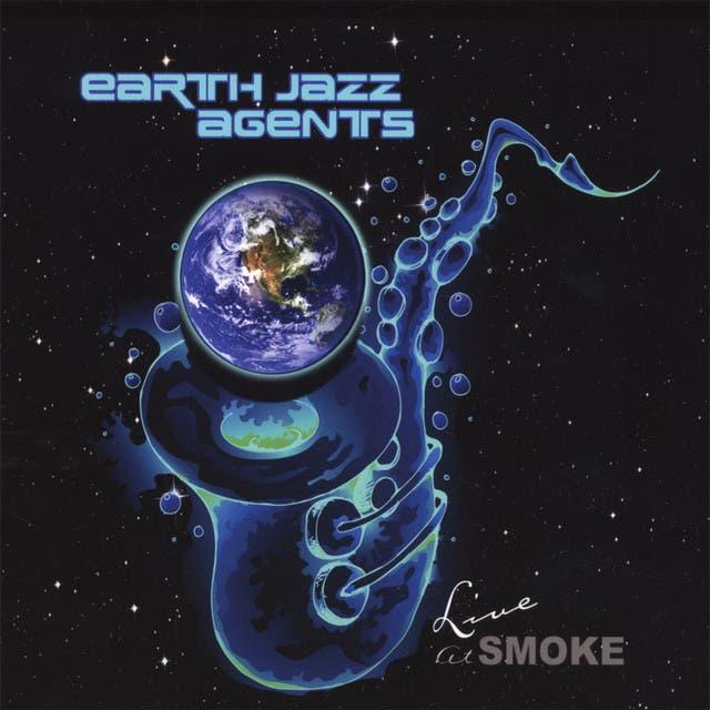 Earth Jazz Agents image