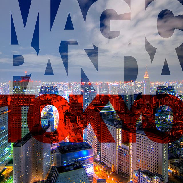 Magic Panda image