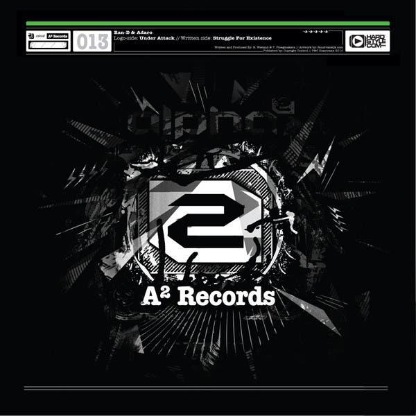 A2 Records 013