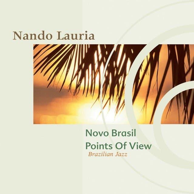 Nando Lauria