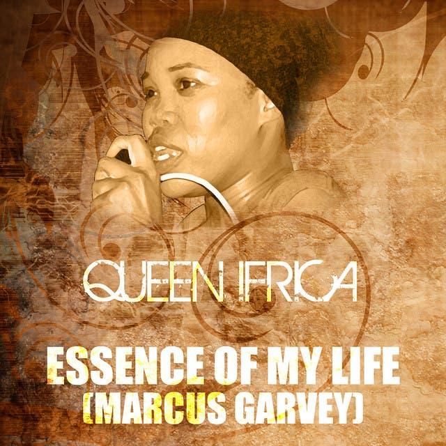 Essence Of My Life (Marcus Garvey Riddim)