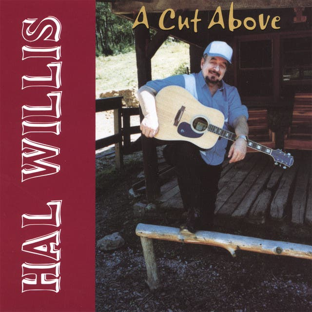 Hal Willis image