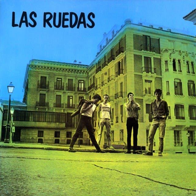 Las Ruedas