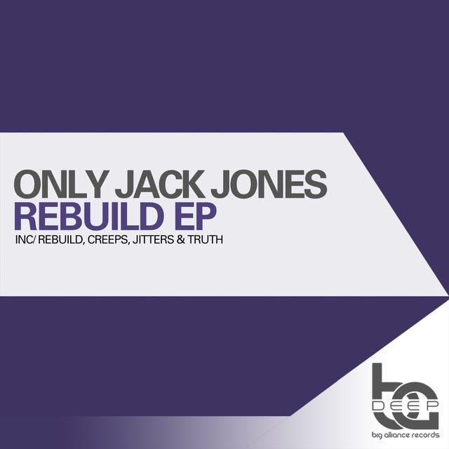 Only Jack Jones