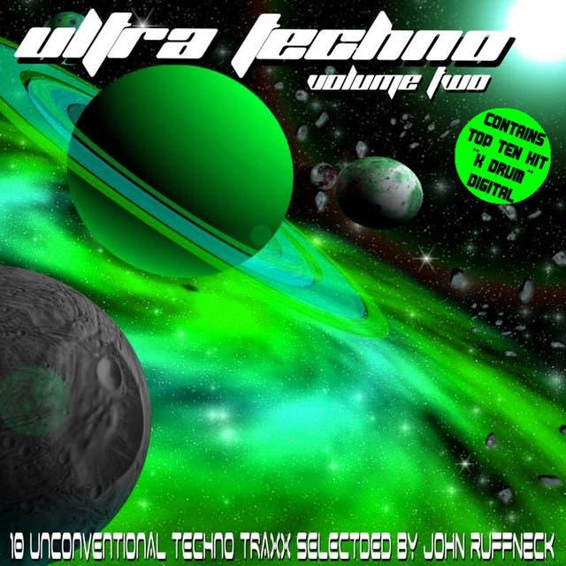 Ultra Techno Vol. 2