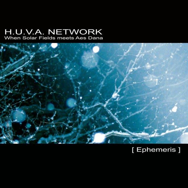 H.U.V.A. Network image