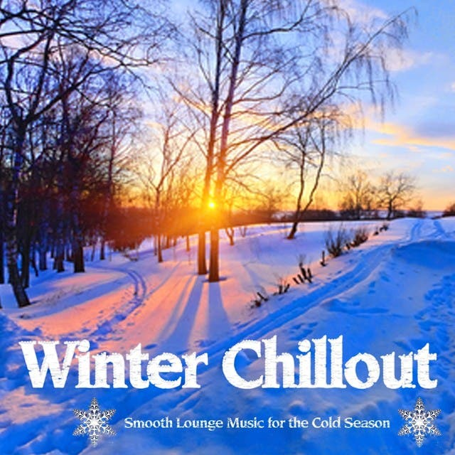 Winter Lounge - Smooth Lounge Music For The Cold Season