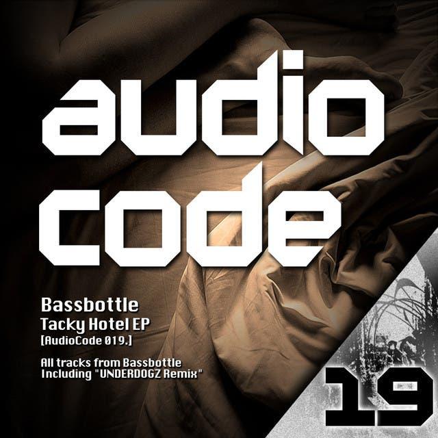 Bassbottle