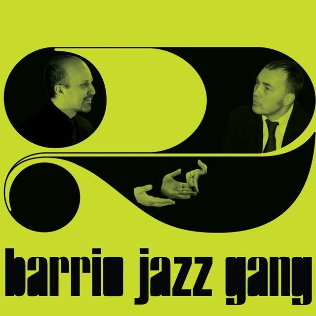 Barrio Jazz Gang
