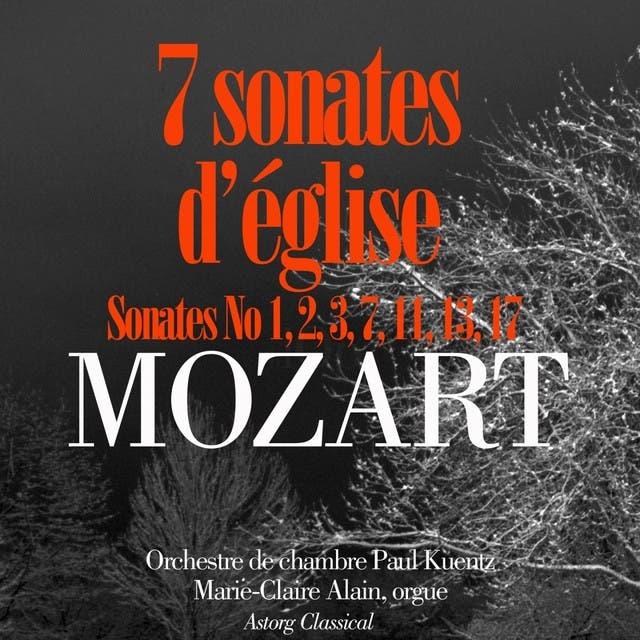 Orchestre De Chambre Paul Kuentz