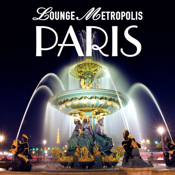 Lounge Metropolis Paris