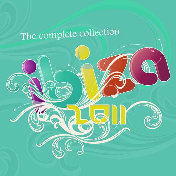 Ibiza 2011 - The Complete Collection - 80 Tracks