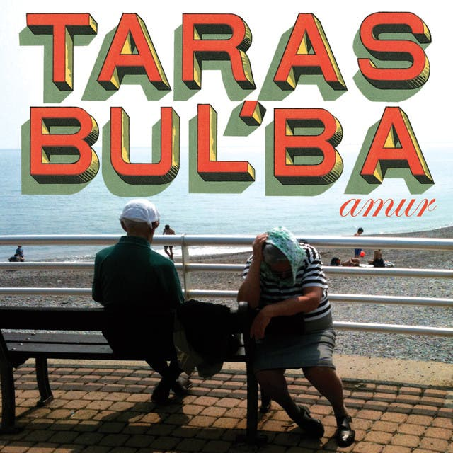 Taras Bulba image