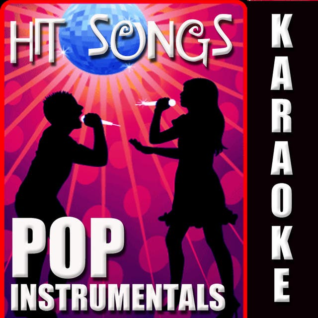 Karaoke Hits-Background Tracks For Singers