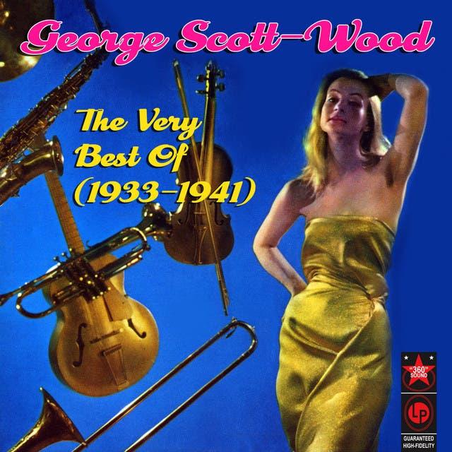 George Scott-Wood