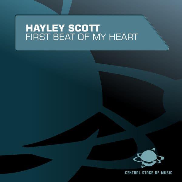 Hayley Scott