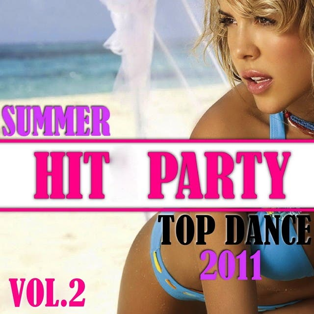 Hit Party Summer 2011, Vol. 2