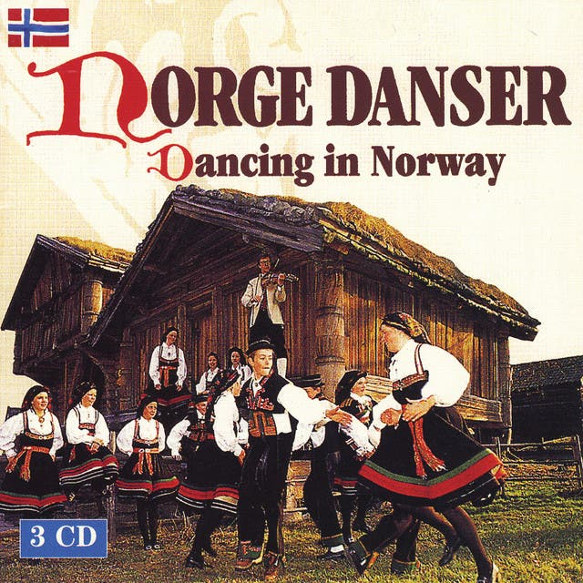 Norge Danser (Dancing In Norway)