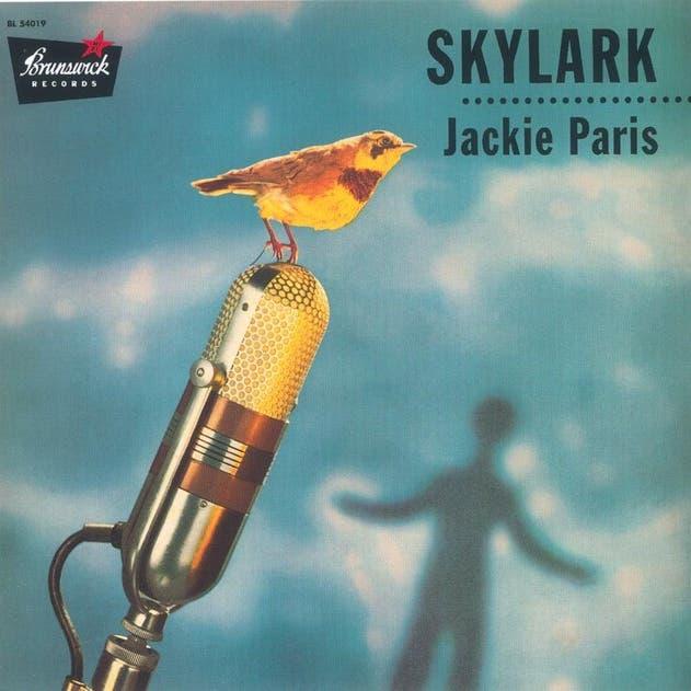 Jackie Paris