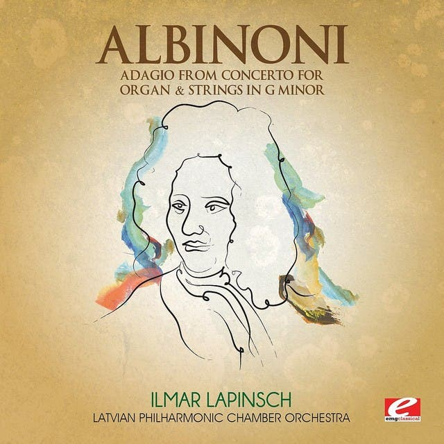 Latvian Philharmonic Chamber Orchestra