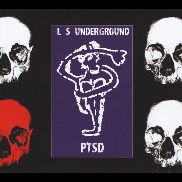 P.T.S.D. (Legacy Edition)