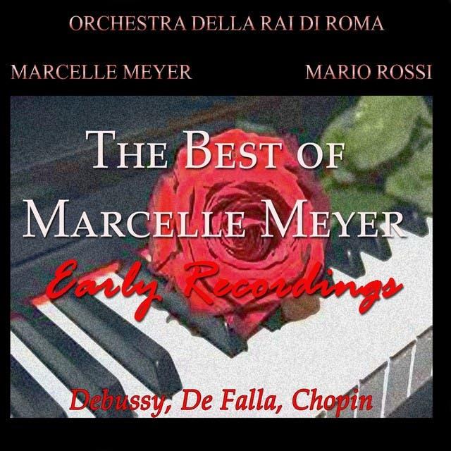 Orchestra Della Rai Di Roma