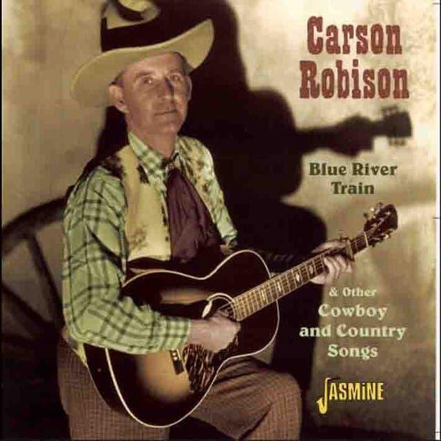 Carson Robison