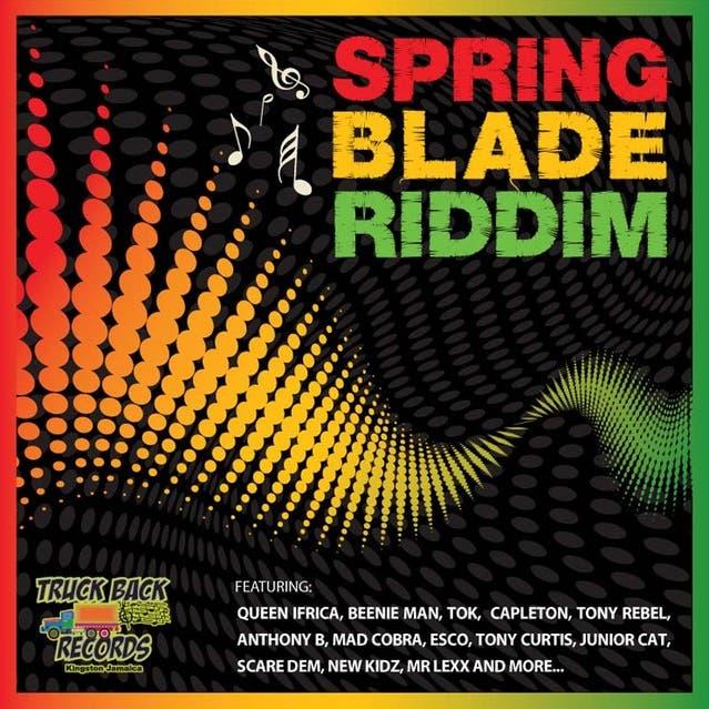 Springblade Riddim
